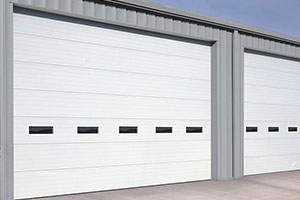 Commercial Sectional Doors Thumbnail #10