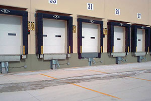 Commercial Sectional Doors Thumbnail #12