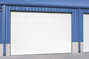 Commercial Sectional Doors Thumbnail #9